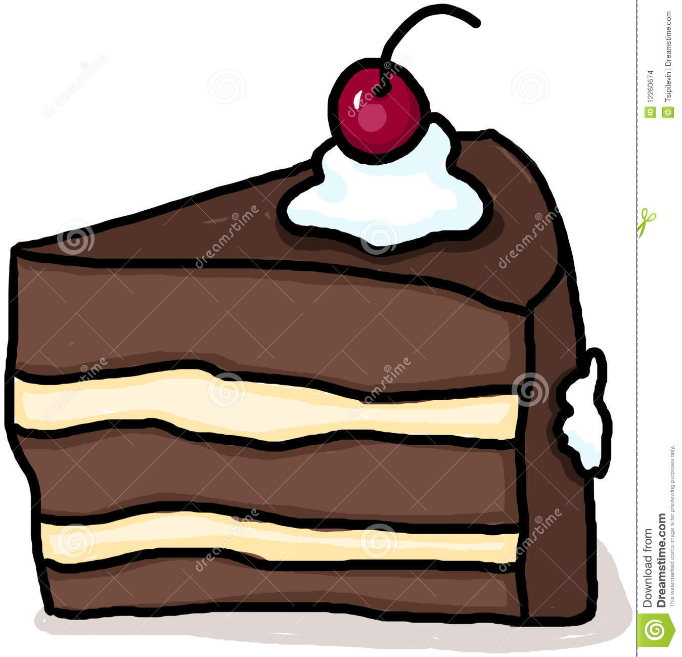 slice of cake clip art clipart panda free clipart images rh clipartpanda com  slice of cake clipart black and white