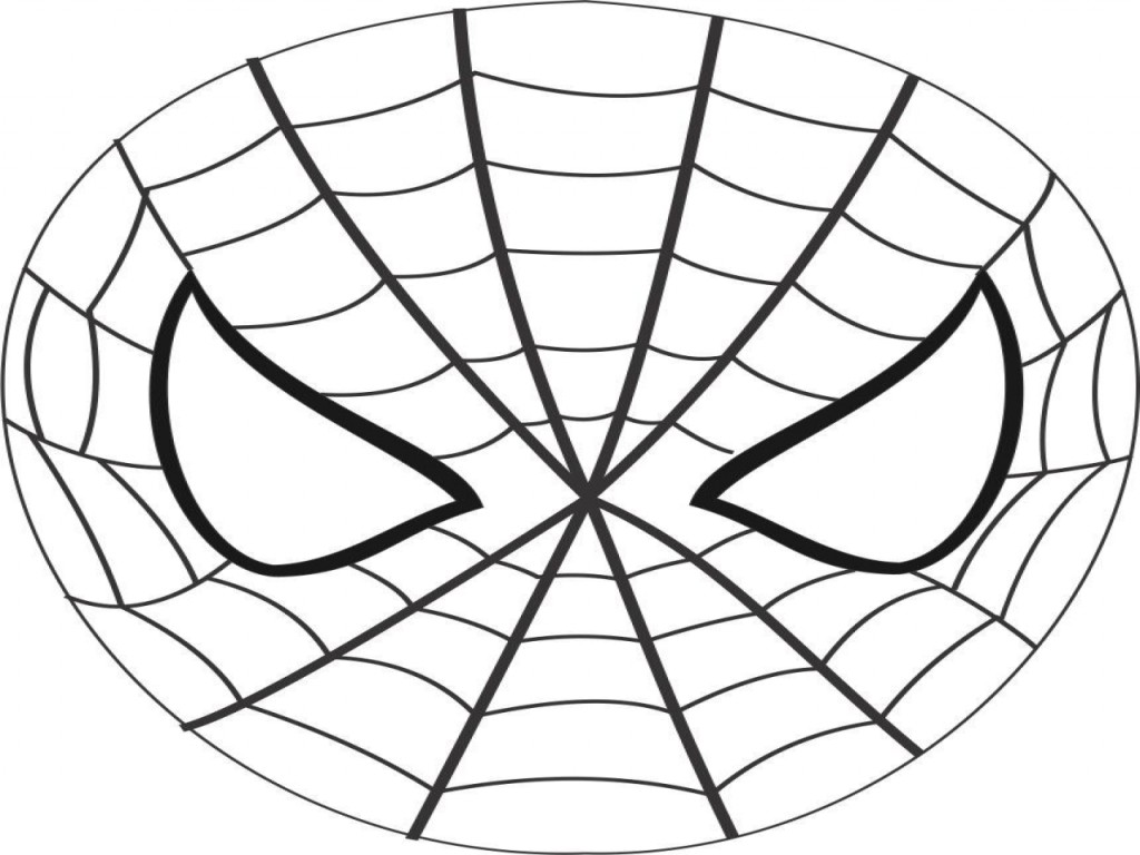 picture regarding Spiderman Mask Printable named Spiderman Mask Printable Clipart Panda - No cost Clipart Shots