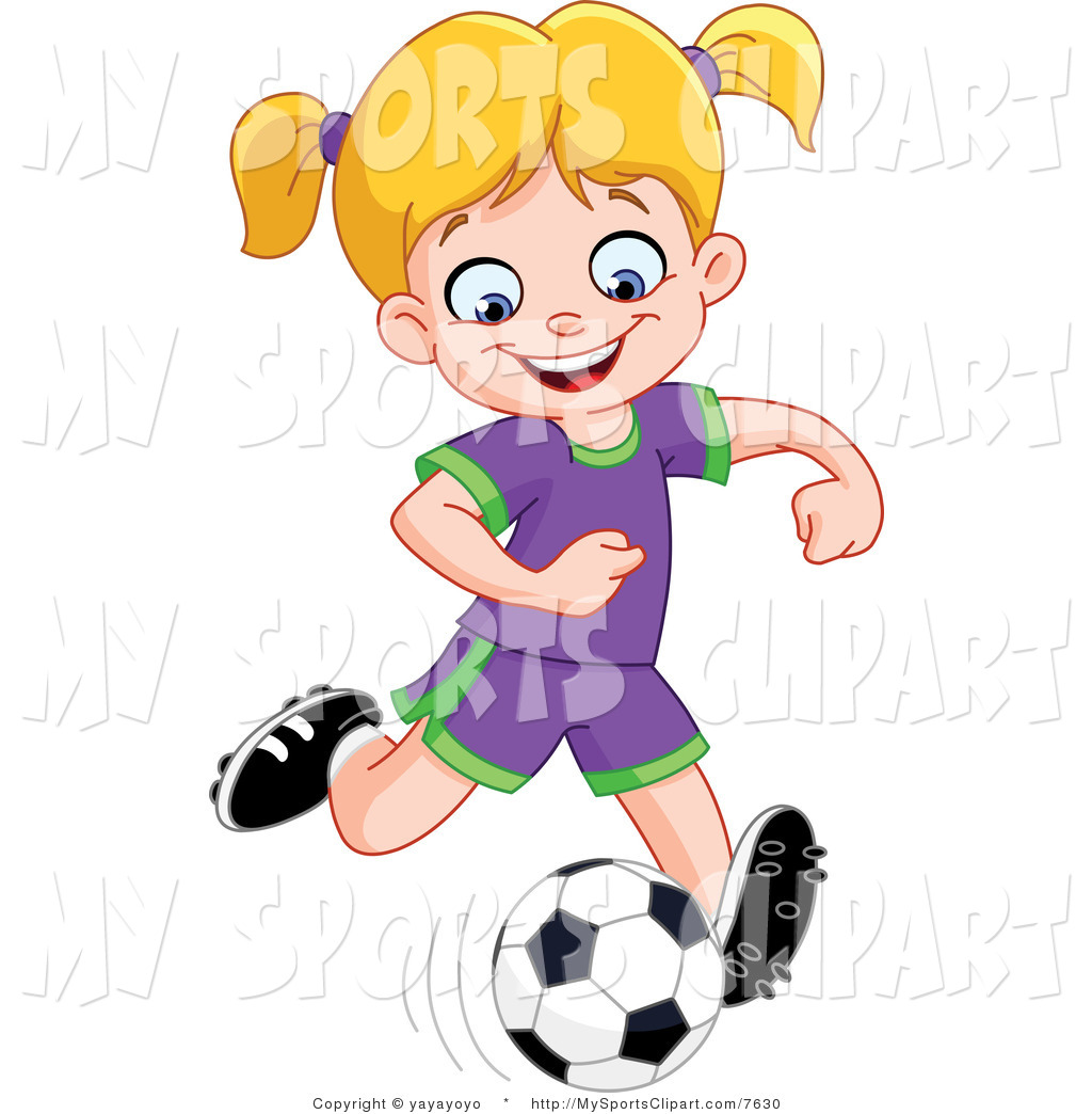sports clip art of a girl clipart panda free clipart images rh clipartpanda com clipart of a girl stagecoach clipart of a girl reading a book