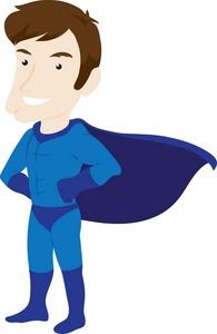 superhero clip art images clipart panda free clipart images rh clipartpanda com