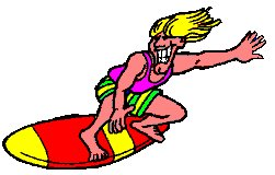 surfing clip art clipart panda free clipart images rh clipartpanda com Surfer Standing Silhouette Clip Art Surfer Standing Silhouette Clip Art