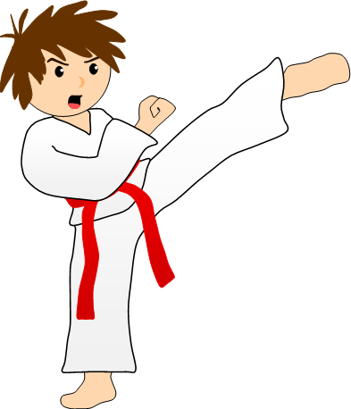 taekwondo clip art clipart panda free clipart images rh clipartpanda com taekwondo clipart free taekwondo clipart black and white