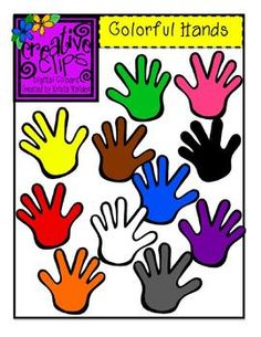 teaching colors, clipart | Clipart Panda - Free Clipart Images