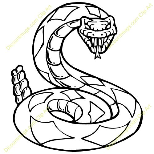 this rattlesnake clip art clipart panda free clipart images rh clipartpanda com rattlesnake clipart free rattlesnake head clipart