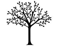 tree clip art black and white clipart panda free clipart images rh clipartpanda com black and white tree clipart free clipart black and white tree without leaves