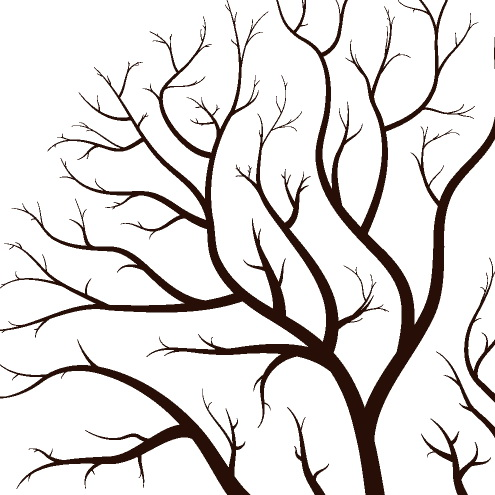tree with branches clip art clipart panda free clipart images rh clipartpanda com pine branches clip art branches clipart free