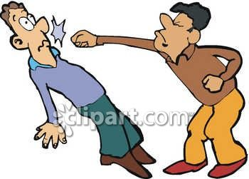 two men fighting clip art clipart panda free clipart images rh clipartpanda com fighting clipart gif fighting clipart