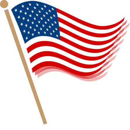 us flag clipart clipart panda free clipart images rh clipartpanda com flag clipart images indian flag clipart