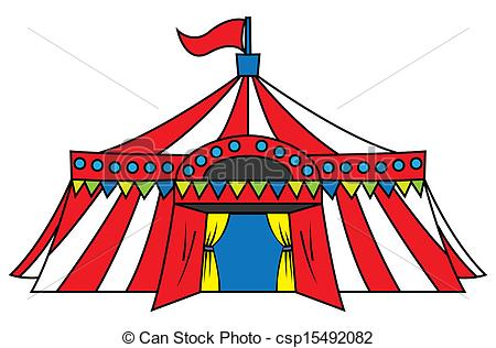 vector circus tent clipart panda free clipart images rh clipartpanda com circus tent top clipart circus tent clipart black and white