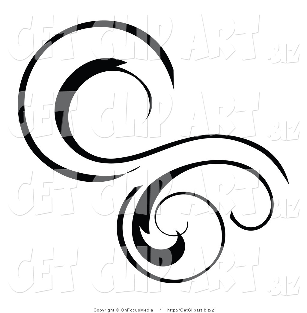 vector clip art of a swirl clipart panda free clipart images rh clipartpanda com vector swirl creator vector swirls and flourishes