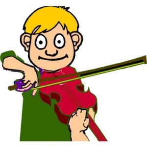violin clip art | clipart panda - free clipart images