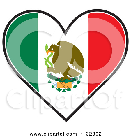 wavy mexico flag clipart clipart panda free clipart images rh clipartpanda com mexican flag clip art black and white mexican flag pictures clip art