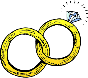 clipart info - Wedding Rings Clipart