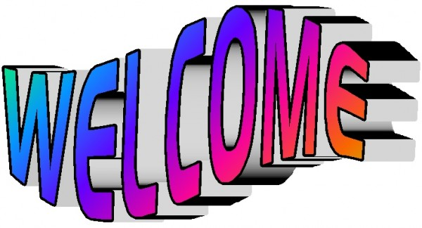 welcome clip art 5659 clipart panda free clipart images rh clipartpanda com welcome clipart images welcome back to school clipart images
