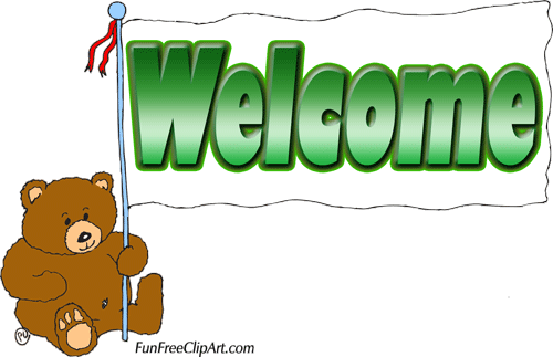 welcome sign fun free clip art clipart panda free clipart images rh clipartpanda com