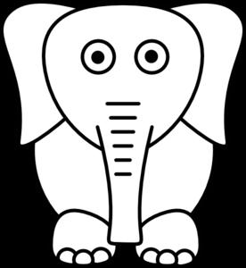 white elephant clip art clipart panda free clipart images rh clipartpanda com white elephant sale clipart white elephant gift clipart free