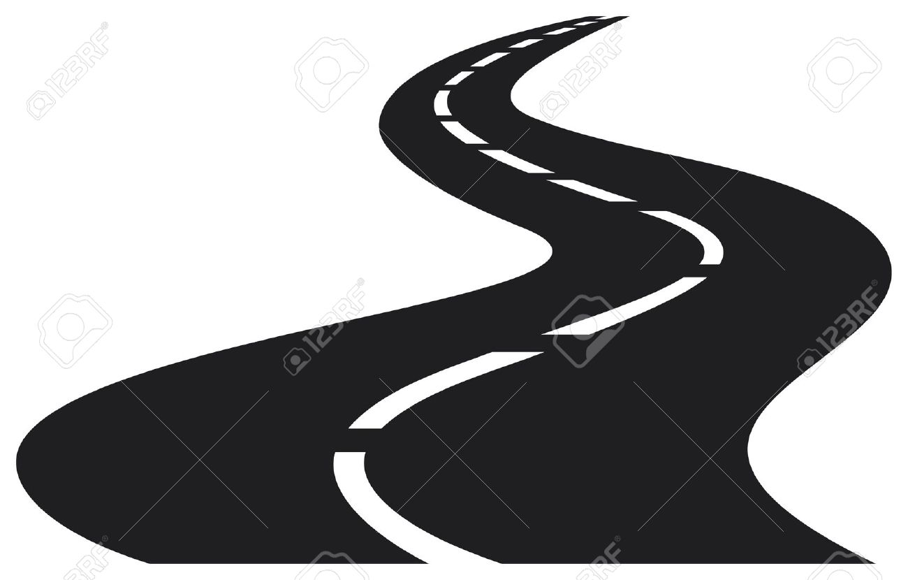 winding road vector clipart panda free clipart images rh clipartpanda com winding road sign free clipart winding road sign free clipart