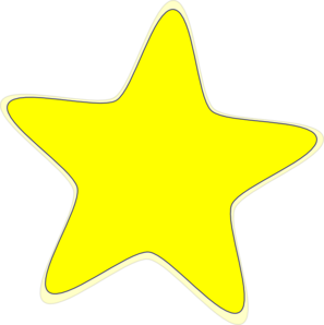 yellow star 2 clip art clipart panda free clipart images rh clipartpanda com yellow starfish clipart yellow star clipart